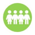 Community Members Icon